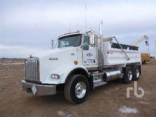 2007 peterbilt 379 Dump Truck (