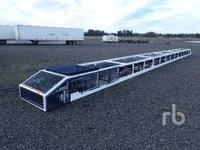 McCord 42 In. x 35 Ft Conveyor