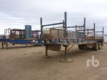2001 Marcep 45 Ft T/A Drilling