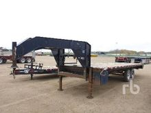 1995 PJ Trailers 24 Ft x 8 ft 6