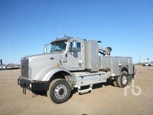 2006 Peterbilt 335 Mechanics Tr