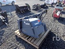 bobcat Hydraulic Skid Steer Pla