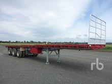 Custombuilt 12.5 M Tri/A Flat T