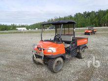 2004 Club Car Carryall Utility