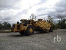 1999 volvo a20 Water Wagon