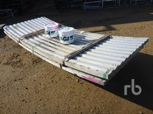 grain guard Qty Of 48 Ft Storag