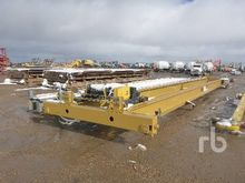 p & h 5 Ton Overhead Crane