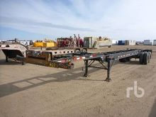 1974 gindy 40 Ft T/A Container
