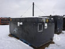 2009 caustic Hot Tank