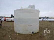norwesco 3000 Gal Plastic Water