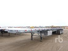 1993 Fontaine 45 Ft x 102 In. T