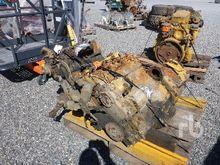 qty of Perkins Engine