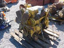 detroit 353 Engine