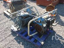 qty of deutz Engine