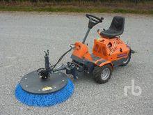 2015 Tuchel Trac Mini H8 Livest