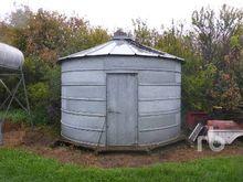 1200 +/- Bushel Grain Bin