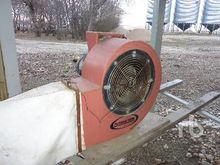 flaman fans fja18-3-1 3 HP Aera