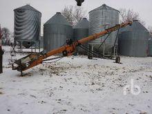 batco 10 In. x 55 Ft Grain Conv