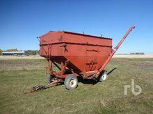 parker 300 +/- Bushel Grain Wag