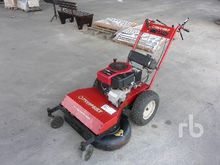 troy bilt 33 In. Self-Propelled