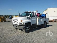 2006 Chevrolet C7500 Mechanics