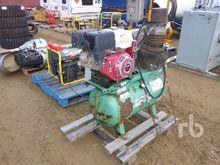 speedaire 25 CFM Air Compressor