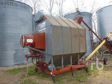 super b Grain Dryer