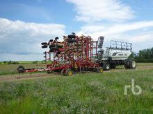 2005 Bourgault 5710 54 Ft Air D