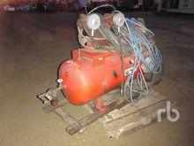 air king ES-30 Compressor
