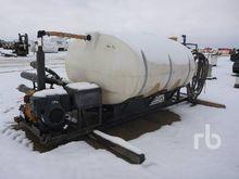 2005 pro turf Hydro Seeder