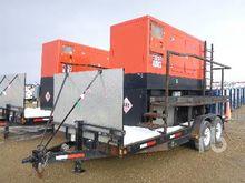 2008 hipower HFW-135T6 127 KW T