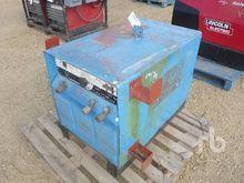 air products dc400hr Welder