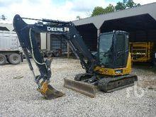 jcb 8018CTS Mini Excavator (1 -