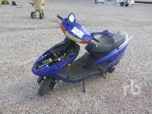 2000 zuma & Used Scooter Equipm