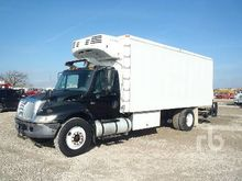 1992 Freightliner FL70 S/A Reef