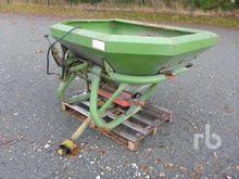 amazone za-f803 Fertilizer Spre