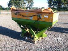 amazone za-u1001 Fertilizer Spr
