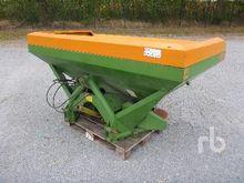 amazone za-m1501 Fertilizer Spr
