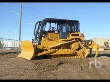 2012 Caterpillar D6T Crawler Tr