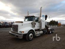 2005 Man TGA33.530 6x4 Truck Tr