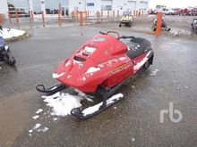 1993 skidoo formula 583 Snowmob