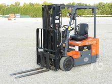 prime-mover rrx35 3500 Lb Elect