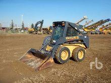 2003 New Holland LS170 Skid Ste