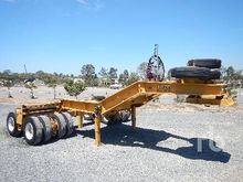1995 columbia & Used Dolly Equi