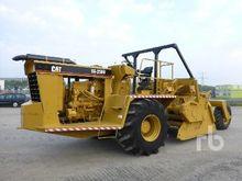 1990 Caterpillar SS250 Soil Sta