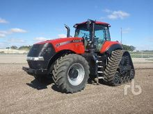 2013 Case IH 380 MFWD Tractor