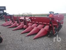 2012 Case IH 2612 30 In. 12 Row
