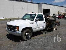 1999 Chevrolet 3500 Parts Only