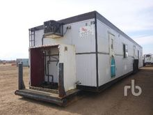 1999 Travco 12 Ft x 56 Ft Doubl