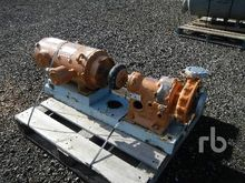gould 1.5 In. Centrifugal Pump